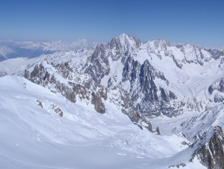 Curso de Iniciación en Alpes