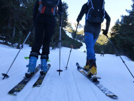 Monografico Esqui de Montaña